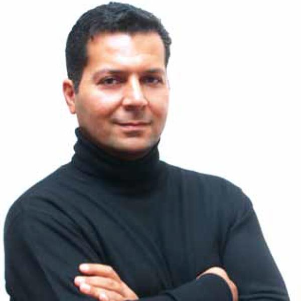 Ibrahim Kalender